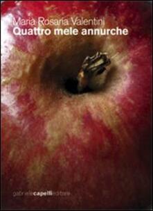 Daddyswing.es Quattro mele annurche Image