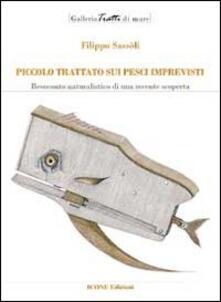Lpgcsostenible.es Piccolo trattato sui pesci imprevisti. Resoconto naturalistico di una recente scoperta Image