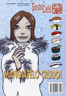 Antondemarirreguera.es Mondo naif. Vol. 10 Image