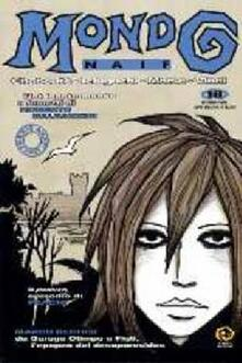 Aboutschuster.de Mondo naif. Vol. 16 Image