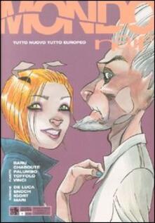 Premioquesti.it Mondo naif. Vol. 17 Image
