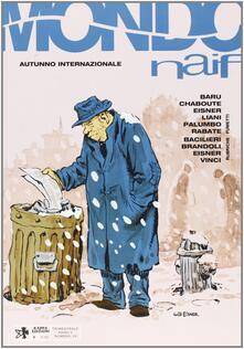 Charun.it Mondo naif. Vol. 19 Image