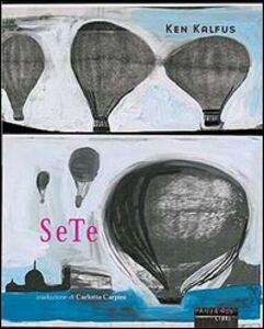 Libro Sete Ken Kalfus