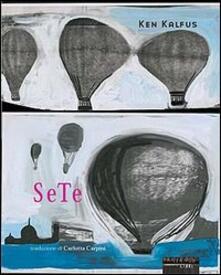 Sete - Ken Kalfus - copertina