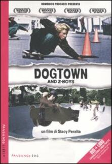 Dogtown and Z-Boys. DVD. Con libro.pdf