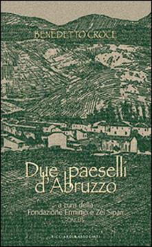 Amatigota.it Due paeselli d'Abruzzo Image