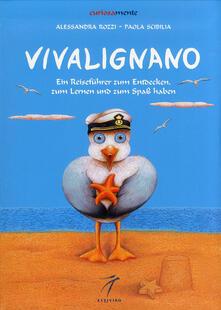 Listadelpopolo.it Vivalignano. Una guida per esplorare, imparare e divertirsi Image