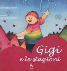 Milanospringparade.it Gigi e le stagioni Image