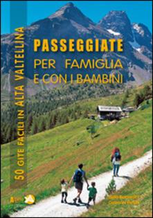 Antondemarirreguera.es Passeggiate per famiglia e con i bambini in Alta Valtellina. 50 gite facili in Alta Valtellina Image