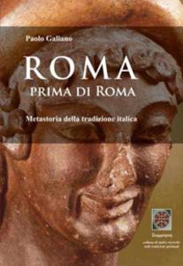 Roma prima di Roma. Metasto...