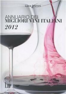 Equilibrifestival.it Annuario dei migliori vini italiani 2012 Image