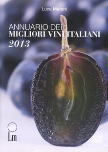Premioquesti.it Annuario dei migliori vini italiani 2013 Image