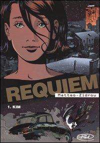 Kim. Requiem. Vol. 1