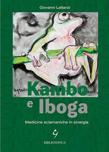 Rallydeicolliscaligeri.it Kambo e Iboga. Medicine sciamaniche in sinergia Image
