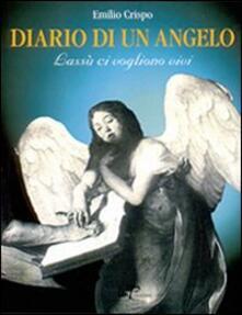 Winniearcher.com Diario di un angelo. Lassù ci vogliono vivi Image