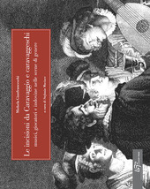 Le incisioni da Caravaggio e caravaggeschi
