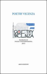 Poetry Vicenza. Rassegna di poesia contemporanea