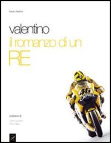 Lpgcsostenible.es Valentino. Il romanzo di un re Image