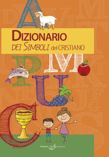 Librisulrazzismo.it Dizionario dei simboli del cristiano Image