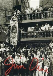 Jim Dine in Italia. Catalogo della mostra (Siena)