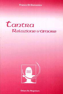 Tantra. Relazione damore.pdf