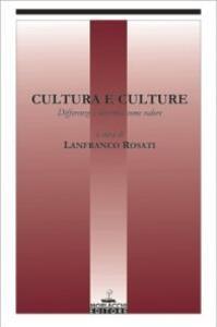 Cultura e culture