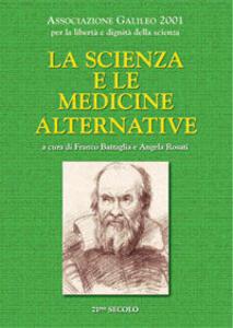 La scienza e le medicine alternative