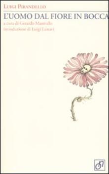 Camfeed.it L' uomo dal fiore in bocca Image