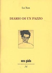 Diario di un pazzo - Lu Xun - wuz.it
