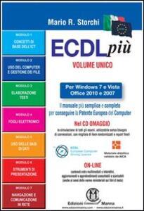 ECDL più più Start per Windows 7 e Vista, Office 2010 e 2007 Syllabus 5. Con CD-ROM