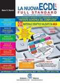 Libro La nuova ECDL più Full Standard 2016. Il manuale più semplice e completo per conseguire la «patente europea del computer». Con CD-ROM Mario R. Storchi