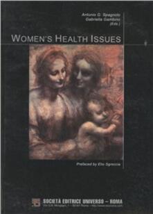 Capturtokyoedition.it Women's health issues Image