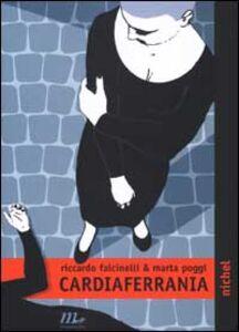 Libro Cardiaferrania Riccardo Falcinelli , Marta Poggi