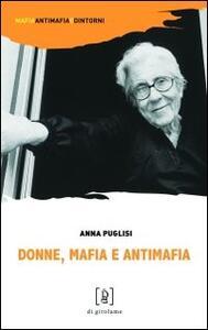 Donne, mafia e antimafia