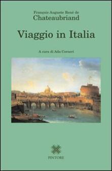 Winniearcher.com Viaggio in Italia Image