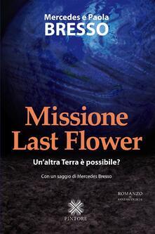 Ascotcamogli.it Missione Last Flower Image