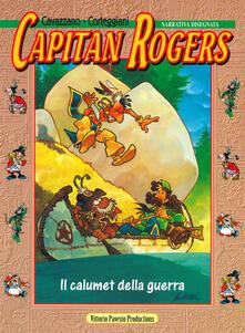 Capitan Rogers. Il calumet della guerra.pdf