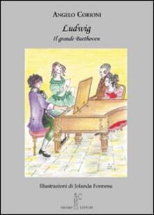 Ascotcamogli.it Ludwig. Il grande Beethoven Image