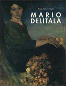 Mario Delitala