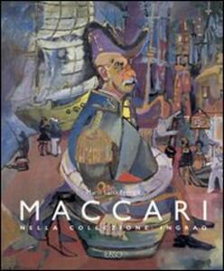 Maccari. Nella collezione Ingrao