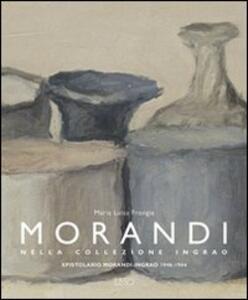 Morandi nella collezione Ingrao