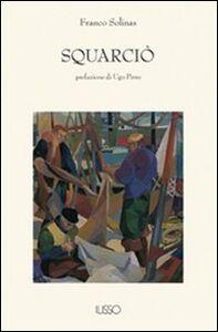 Libro Squarciò Franco Solinas