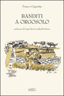 Nicocaradonna.it Banditi a Orgosolo Image