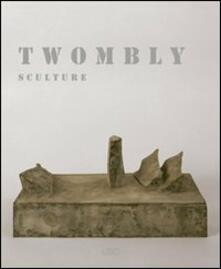 Daddyswing.es Twombly. Sculture Image
