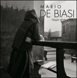 Mario De Biasi. Viaggio dentro l'isola