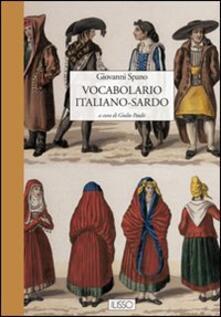 Equilibrifestival.it Vocabolario italiano-sardo Image