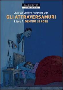 Grandtoureventi.it Gli attraversamuri Image