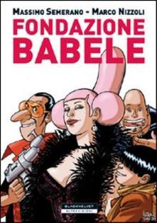 Squillogame.it Fondazione Babele Image