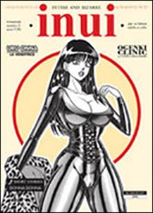 Ristorantezintonio.it Inui. Vol. 3 Image