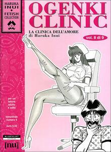 Ogenki Clinic. La clinica dell'amore. Vol. 8